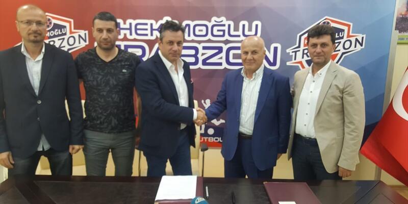 Sadi Tekelioğlu TFF 3. Lig takımıyla anlaştı
