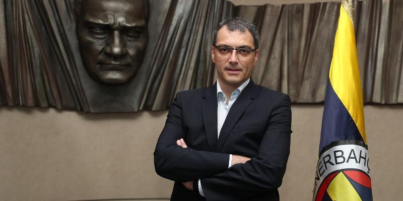 Son dakika Fenerbahçe Damien Comolli'yle anlaştığını duyurdu