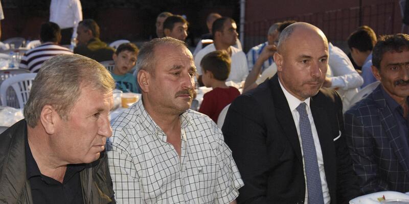 Başkan Togar: Şehitlerimizin emanetine sahip çıkıyoruz