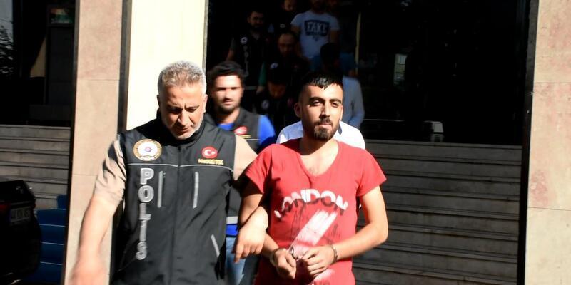 Malatya merkezli 'torbacı' operasyonunda 30 tutuklama