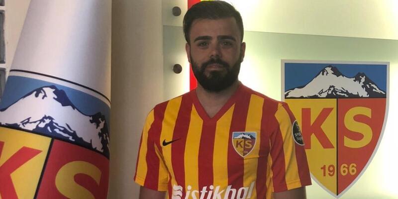 Hasan Hüseyin Acar Kayserispor'da