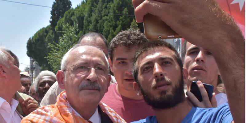 Kılıçdaroğlu: Dijital çağı yakalamak zorundayız (2)