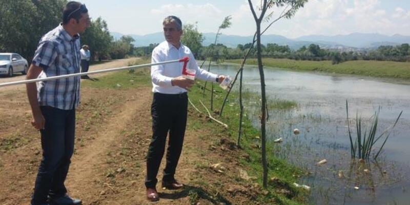 Tarımsal sularda nitrat kirliliği konusunda uyarı