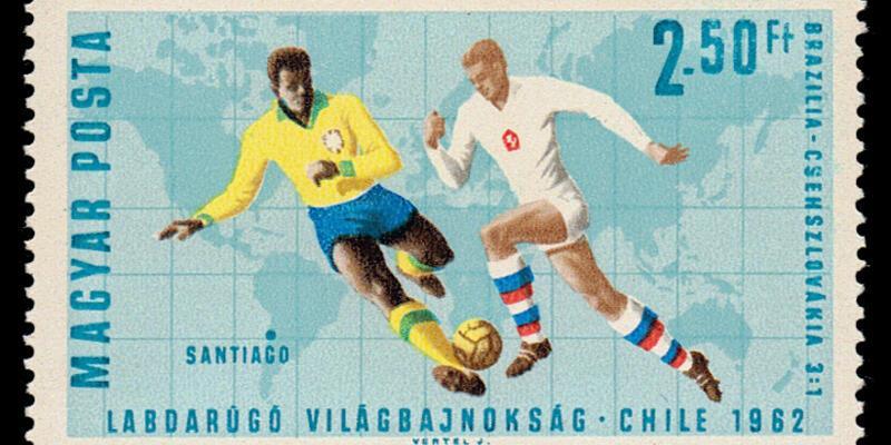 Şili 1962 Dünya Kupası tarihi: En sert kupa