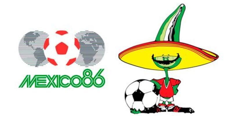 Meksika 1986 Dünya Kupası: Maradona efsanesi