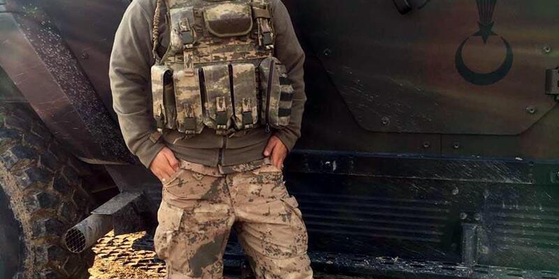 Çatışmada yaralanan uzman onbaşı, 16 gün sonra şehit oldu