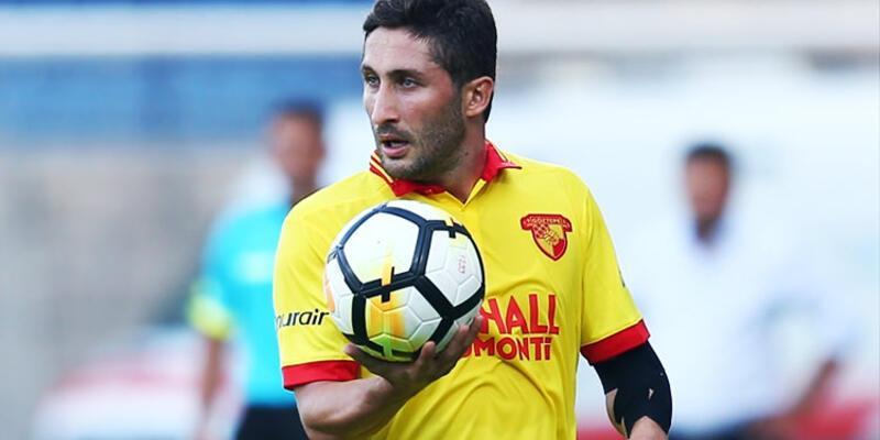 Sabri Sarıoğlu Süper Lig'e dönüyor