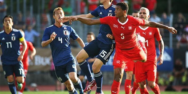 Japonya - 2018 FIFA Dünya Kupası'nda H Grubu