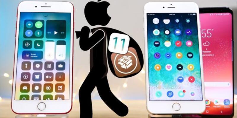 iOS 11.3.1 Jailbreak çıktı!