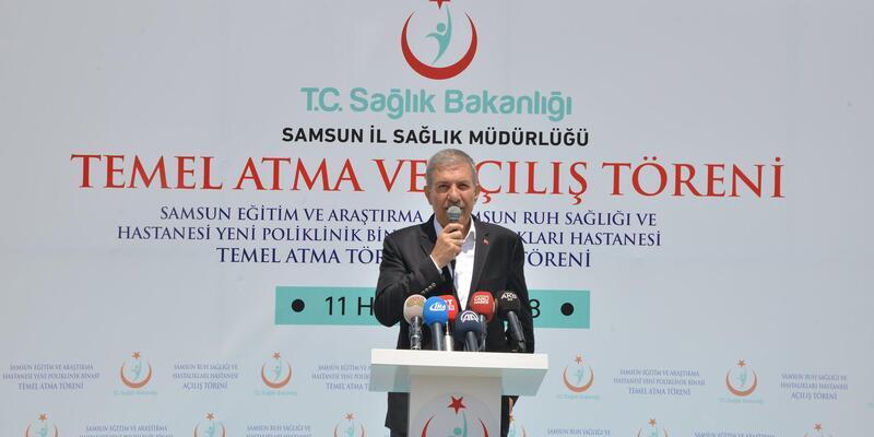 Ahmet Demircan: Türkiye'nin güçlenmesi için bu seçim belirleyici olacak
