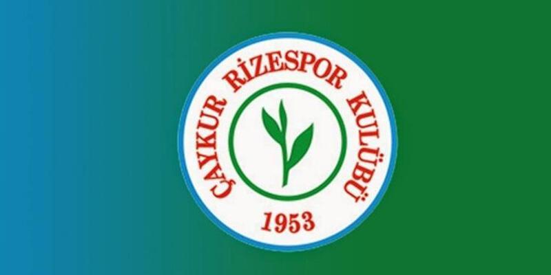 Çaykur Rizespor'dan Avusturya'ya tepki