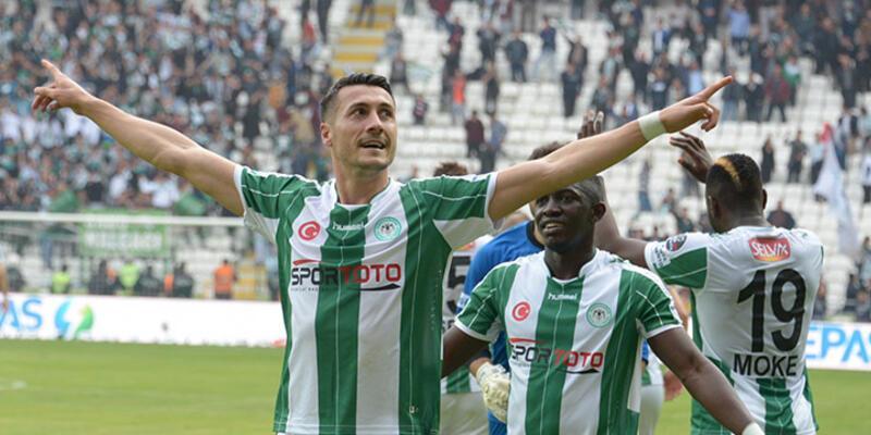 Konyaspor'dan açıklama: Haberler gerçeği yansıtmıyor