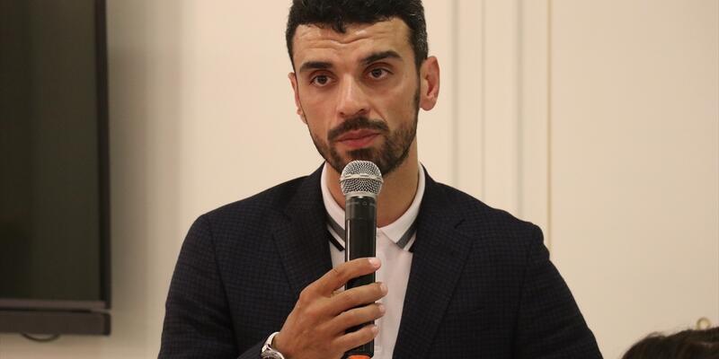 Kenan Sofuoğlu: Futbolun dışında da sporlar olduğunu hatırlatmak istiyoruz