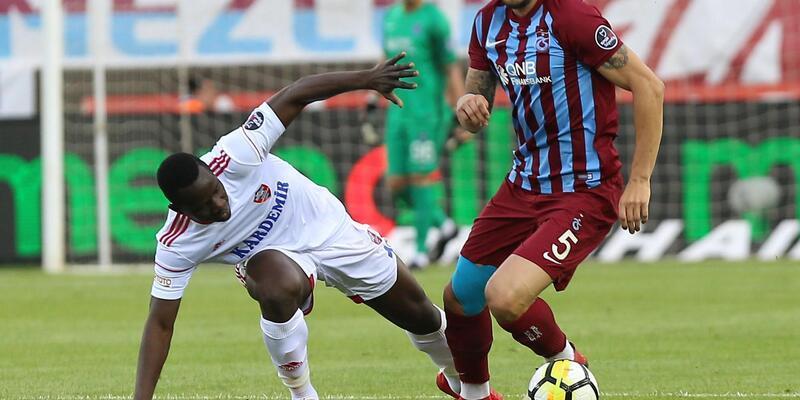 (Özel) Celta Vigo, Okay için Trabzonspor'dan banka hesap numarası istedi