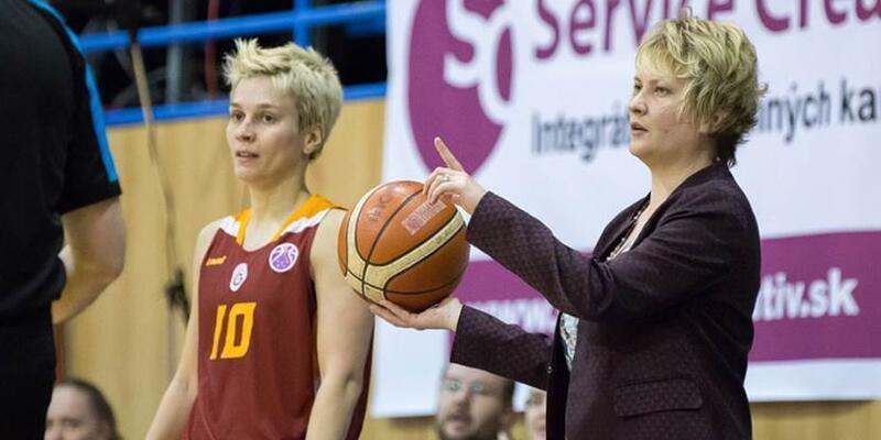 Son dakika Galatasaray'da şok gelişme: Marina Maljkovic ile yollar ayrıldı