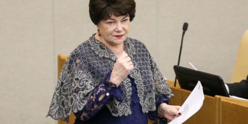 Rus kadınlara ırkçı tavsiye: Beyaz olmayanlardan uzak durun