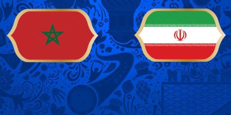 Fas - İran / Dünya Kupası / Tarihte bir ilk