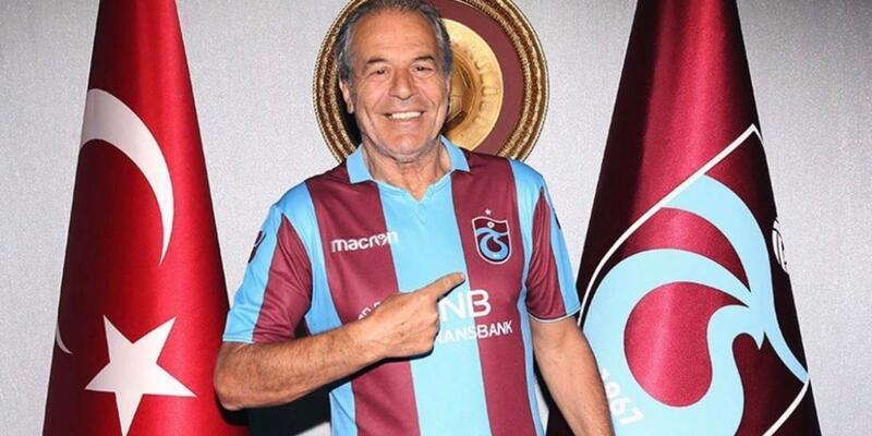 Trabzonspor Ali Kemal Denizci'yi duyurdu