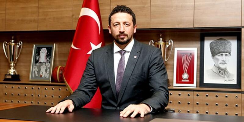 Hidayet Türkoğlu: 2019 Dünya Şampiyonası'na gitme hakkını alırız