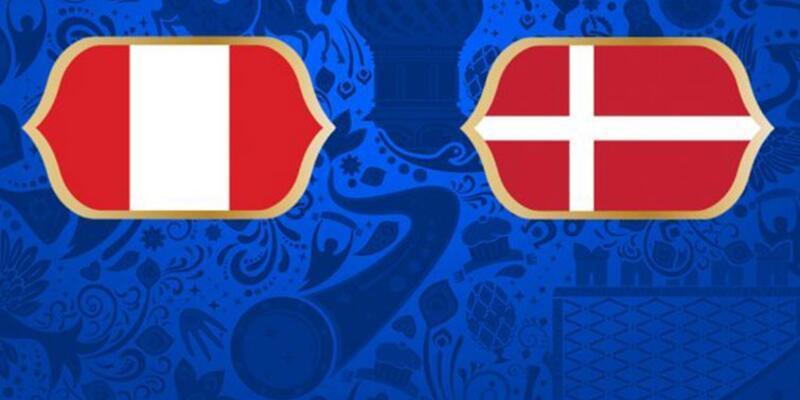 Peru - Danimarka / Dünya Kupası / İlk kez oynanacak