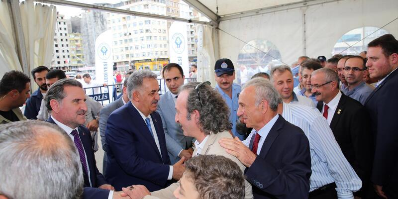 AK Partili Yazıcı: Kandil operasyonu Türkiye'nin gücünü gösteriyor