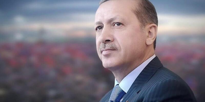 Cumhurbaşkanı Erdoğan'dan yavru köpek açıklaması