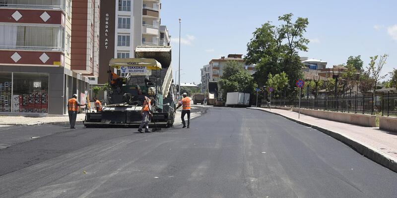 Başkan Togar: Tekkeköy artık kabuğunu kırdı