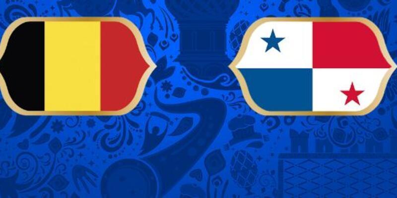 Belçika - Panama / Dünya Kupası / İlklerin maçı