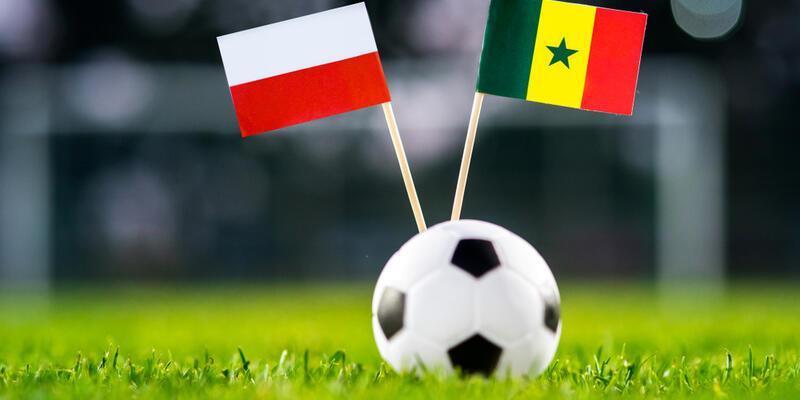 Polonya - Senegal  / Dünya Kupası / Muhtemel 11'ler