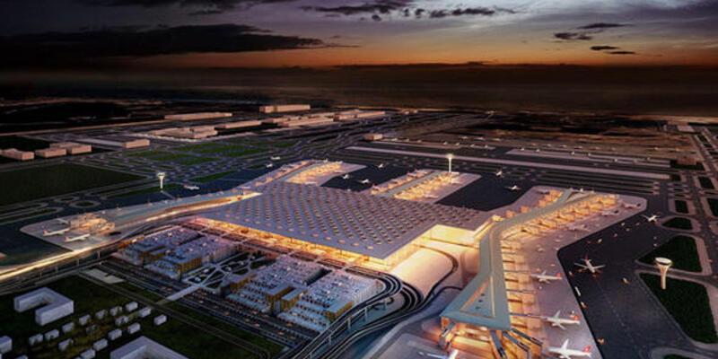 İstanbul Yeni Havalimanı'na ilk uçağın ne zaman ineceği belli oldu
