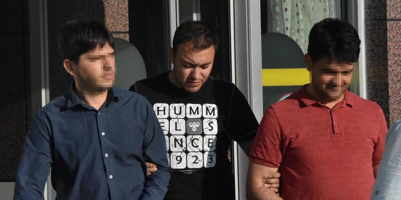 Konya merkezli 31 ilde 'mahrem imamlara' operasyon: 124 gözaltı kararı
