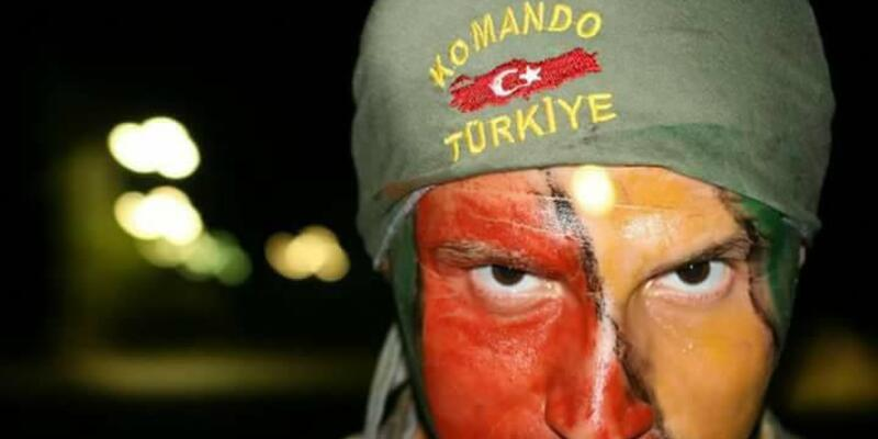 Trabzon'a şehit ateşi düştü