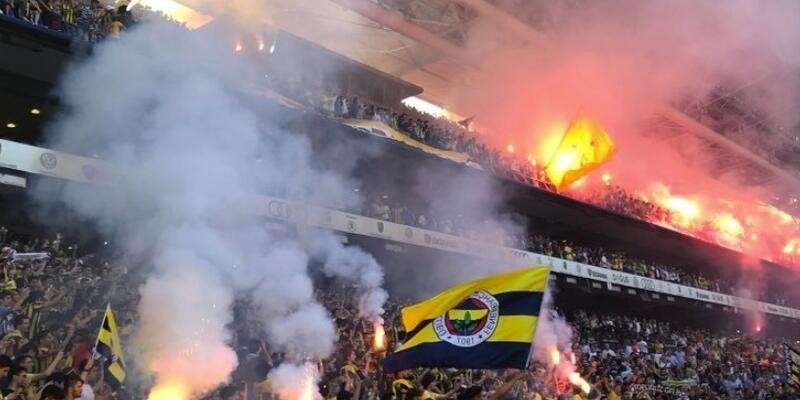 Fenerbahçe taraftara teşekkür etti