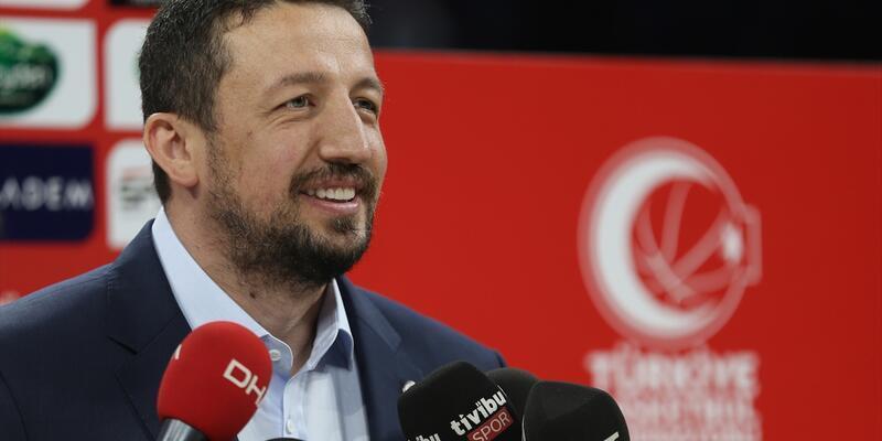 Hidayet Türkoğlu'ndan Ali Muhammed  açıklaması