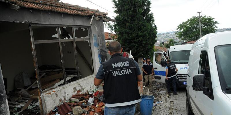 Yalova'da 'Narko-Huzur' uygulaması