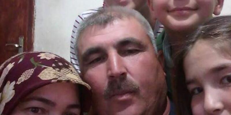 Kazada ölen pazarcı çiftten geriye türkü söyleme görüntüsü kaldı