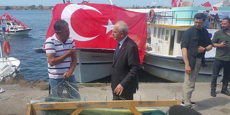 Kılıçdaroğlu: Yakında fındık ithal edersek hiç şaşırmayın (2)