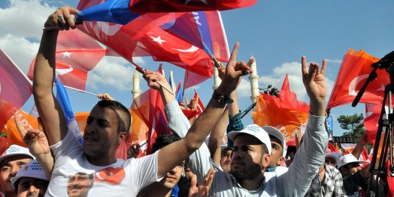 Cumhurbaşkanı Erdoğan: Şu anda Kandil'e biniyoruz (2)