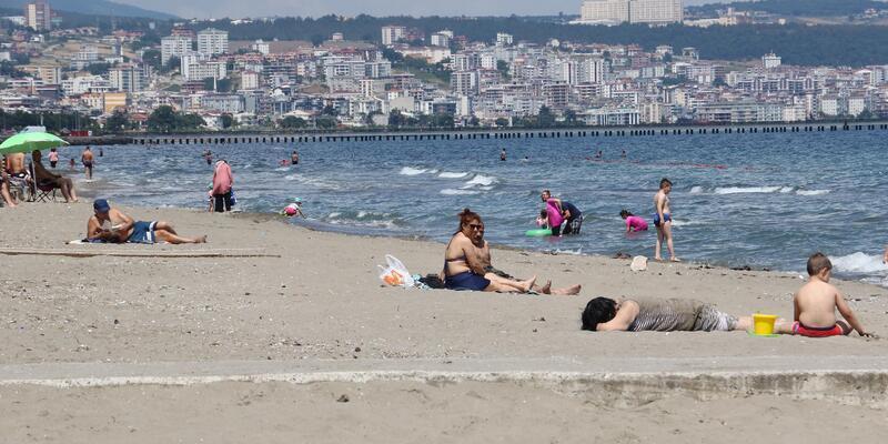 Karadeniz'de 'rip akıntısı'na karşı uyarı