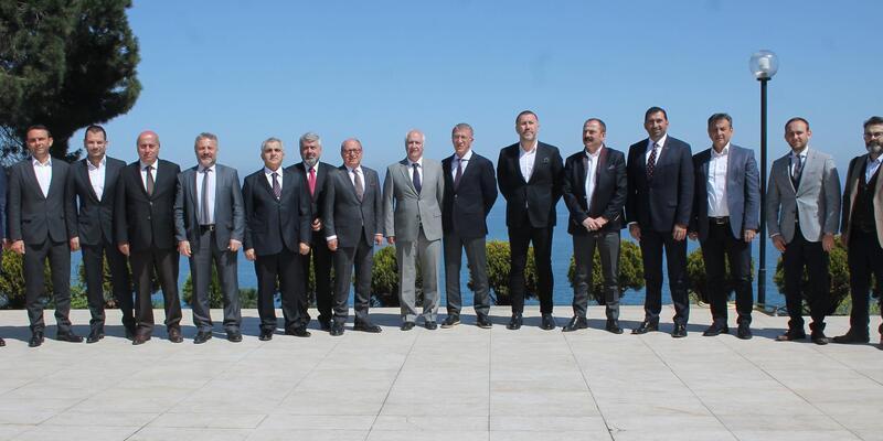 (Özel) Trabzonspor 'şike' süreciyle ilgili CAS'a başvurdu