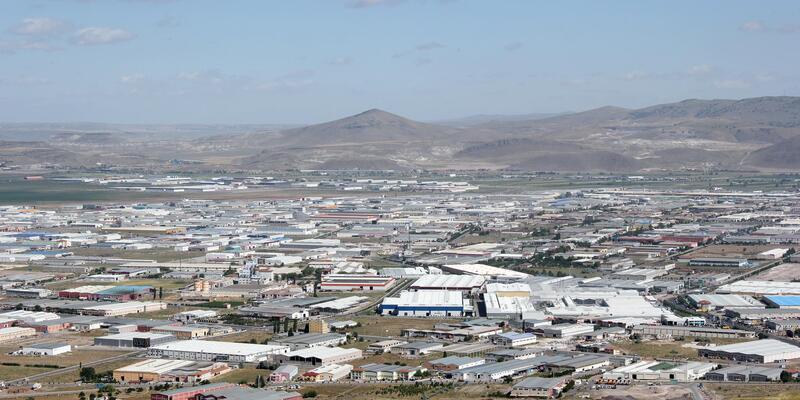Kayseri'den 13 firma TİM'in ilk 1000 ihracatçı listesine girdi