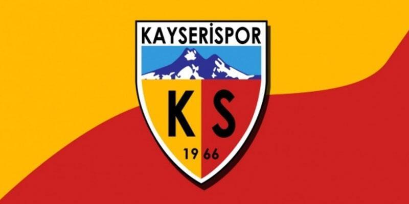 Kayserispor'da Güray ve Dejan ile yollar ayrıldı