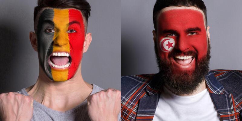 Belçika - Tunus / Dünya Kupası / Tunus için son şans