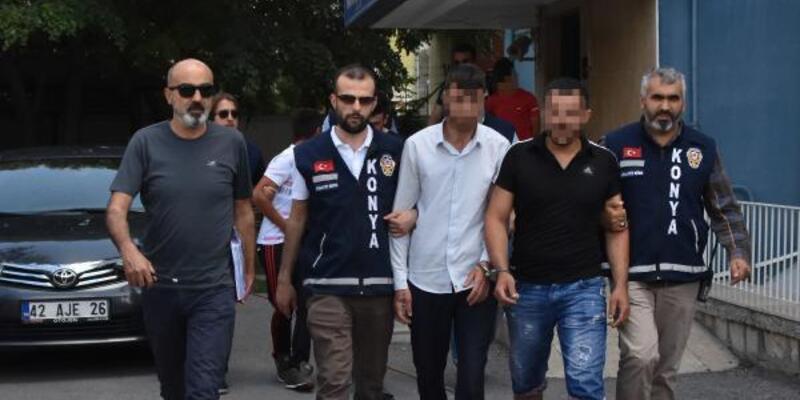 11 kişinin yaralandığı çocukların torpil patlama kavgasına 5 kişi tutuklandı