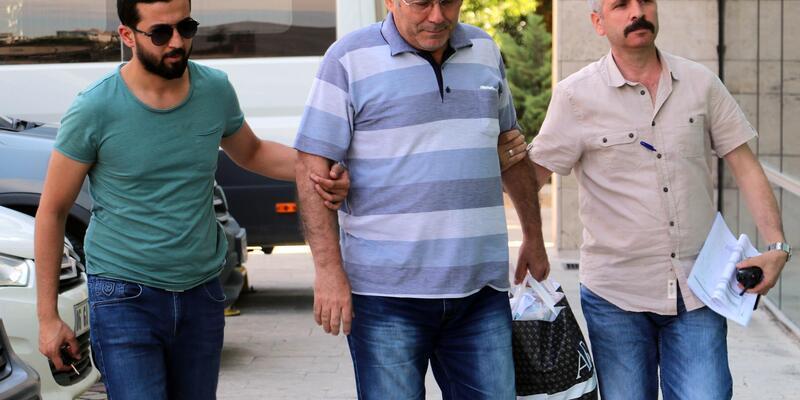 FETÖ'den gözaltına alınan emekli polis serbest