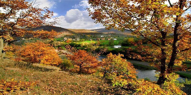 Akkuş Argan Yaylası turizme açılıyor
