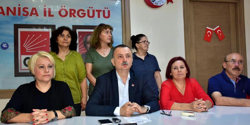 CHP'li Balaban'dan iddialı açıklama