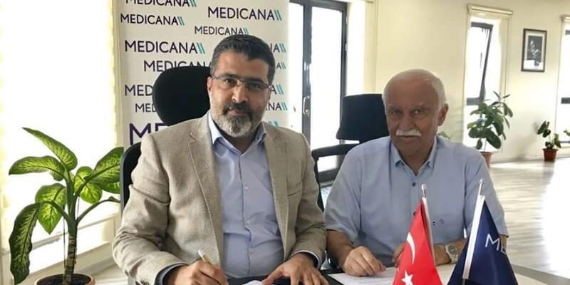 Sivasspor'dan sponsorluk anlaşması