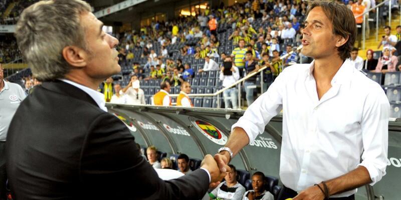 Dirk Kuyt'tan Phillip Cocu sözleri