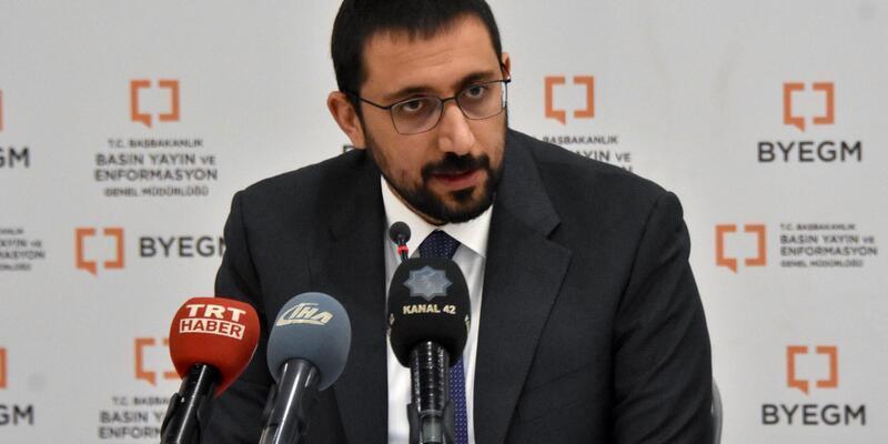 Cumhurbaşkanı Başdanışmanı Akış, TRT Yönetim Kurulu üyeliğine atandı